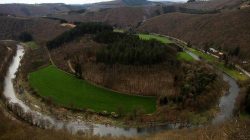Wandern in Luxemburg