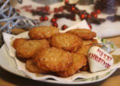 Weihnachtskeksrezept für Männer