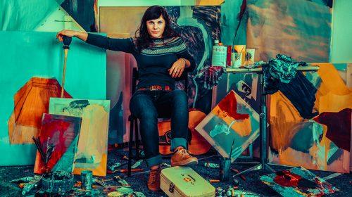 Im Gespräch mit … Künstlerin Ilona Rainer-Pranter