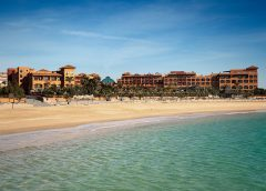 Sheraton Fuerteventura Beach, Golf & Spa