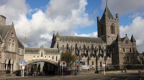 Dublin: Das Herz der grünen Insel