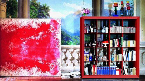 Wohnen: Möbel im italienischen Design