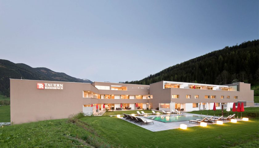 Hotel Check: Tauernresidence Golf- & Skiresort