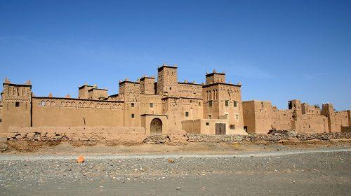 Fotogalerie: Marokko