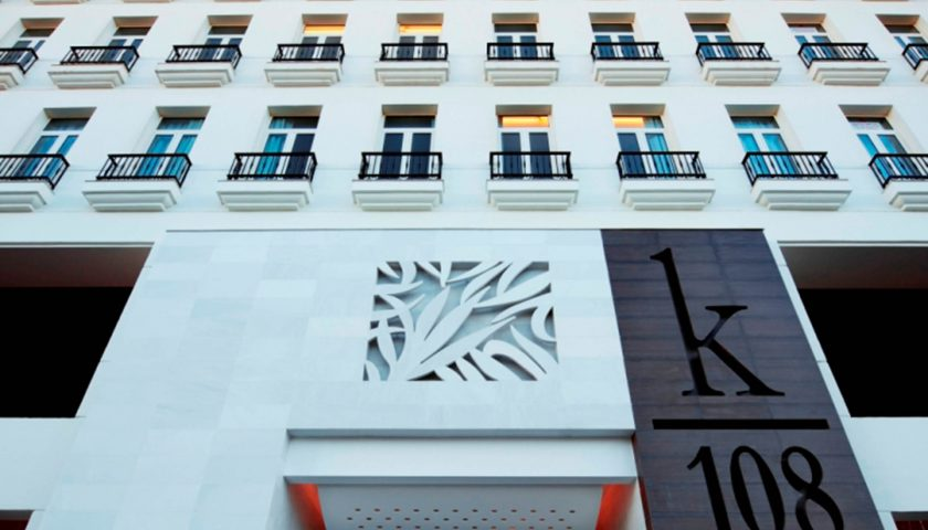 Hotel Check: K108 Doha, Katar