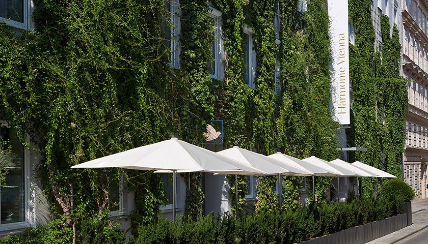 Hotel Check: The Harmonie Vienna