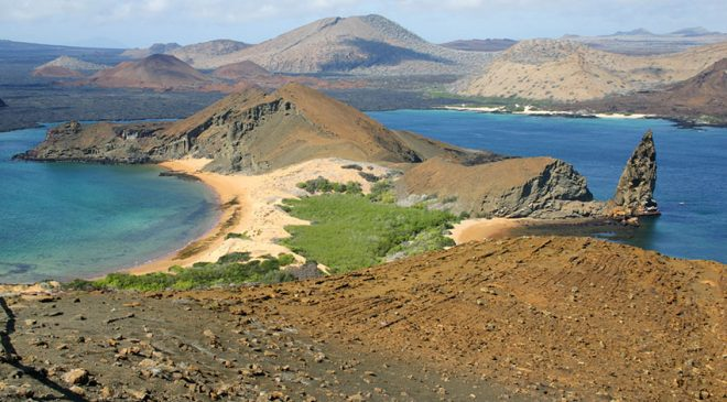 Fotogalerie: Galapagos Inseln