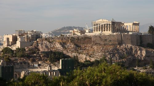 Video: Top sights of Athens