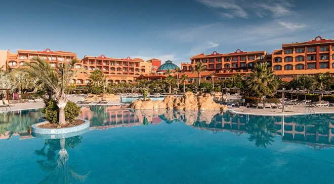 Hotel Check: Sheraton Fuerteventura Beach, Golf & Spa