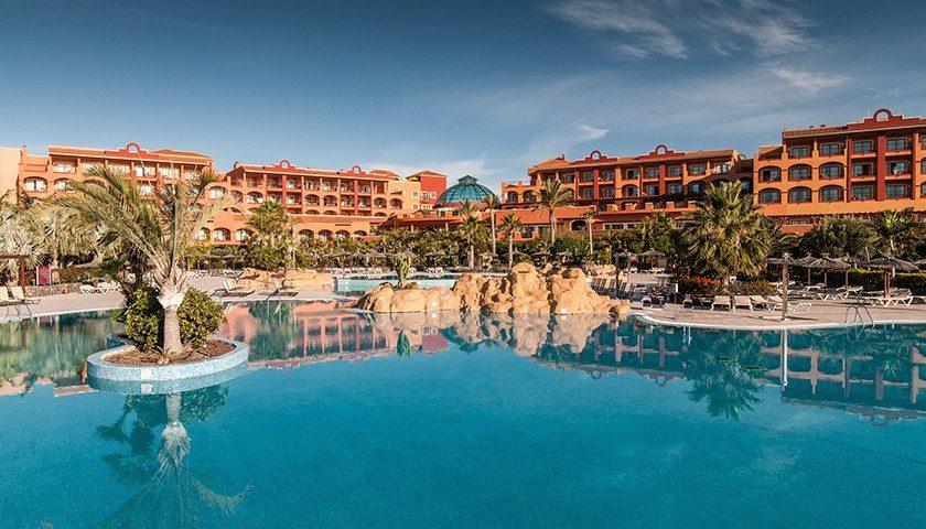 Hotel Check: Sheraton Fuerteventura Beach, Golf & Spa