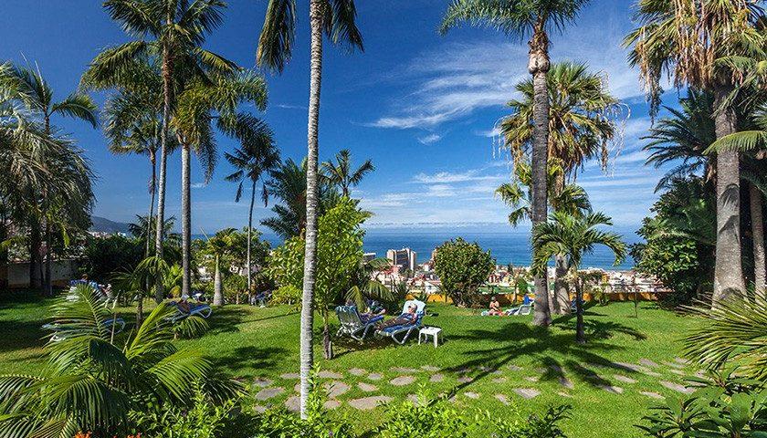 Hotel Check: Hotel Tigaiga, Puerto de la Cruz/Tenerife