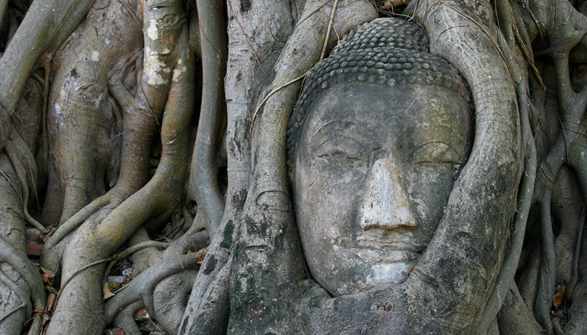Video: Thailand – away from the beaches